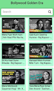 Bollywood Songs - 10000 Songs - Hindi Songs for PC-Windows 7,8,10 and Mac apk screenshot 4