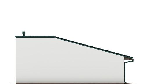 G117 - Elewacja tylna