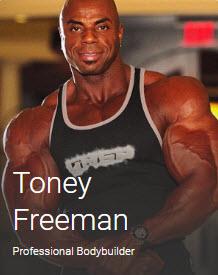 Tony Freeman Pruvit n8 Atlanta