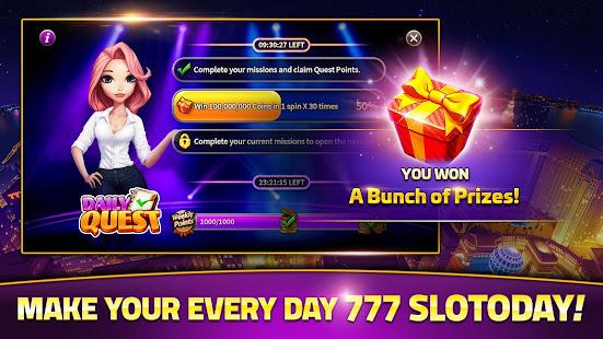 777 Slotoday Casino Slots- Free Slot machine games for PC-Windows 7,8,10 and Mac apk screenshot 7