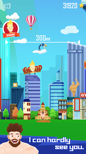 Buddy Toss 1.2.1 screenshots 1