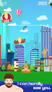 Buddy Toss MOD APK 1.3.3 [Free Shopping] 1