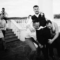 Wedding photographer Lyubov Lyupina (iamlyuba). Photo of 27.11.2017