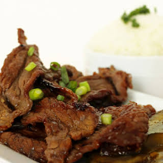 Hawaiian Barbecue Beef Recipes.