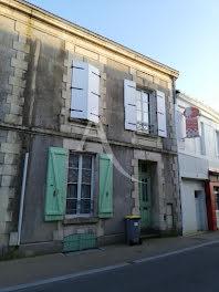 locaux professionnels à Moutiers-les-Mauxfaits (85)