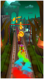 Subway Surfers Screenshot 16
