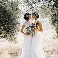 Wedding photographer Andrea Antohi (antohi). Photo of 15.01.2019