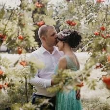Wedding photographer Igor Gedz (iGOrgedz). Photo of 31.07.2018