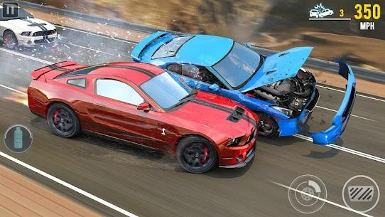 Crazy Car Traffic Racing Games 2020: New Car Games 3