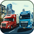 Virtual Truck Manager - Ty  trucking company file APK for Gaming PC/PS3/PS4 Smart TV