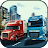 Virtual Truck Manager - Tycoon trucking company Icône