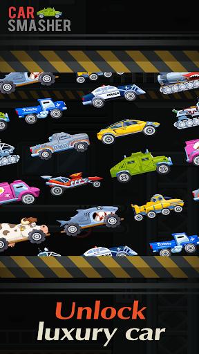 Car Smasher 1.0.45 screenshots 5