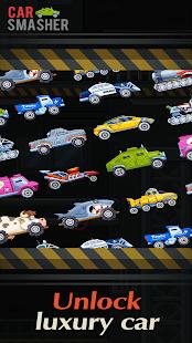 Game Car Smasher APK for Windows Phone