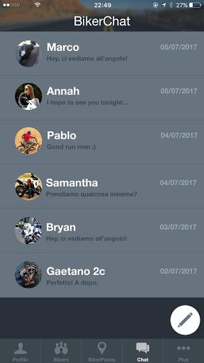 motociclismo app