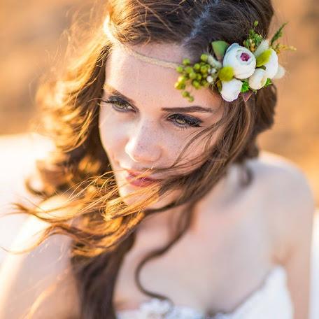 Wedding photographer Funda Demirkaya (fundademirkaya). Photo of 08.11.2017