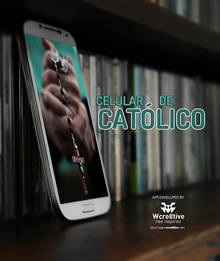 Celular de Católico