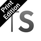 St. George Print Edition icon