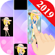Jojo Siwa Magic Piano Tiles game APK
