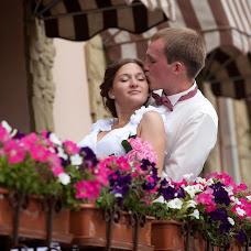 Wedding photographer Maksim Khlyzov (DejaVuChita). Photo of 11.04.2016