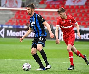 Club Brugge bibbert, kan eerste overwinning in champions play offs tegen Antwerp voor rust zorgen?