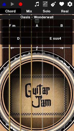 Real Guitar - Guitar Simulator 5.0.0 screenshots 17