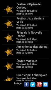 Grands Feux Loto Québec - screenshot thumbnail