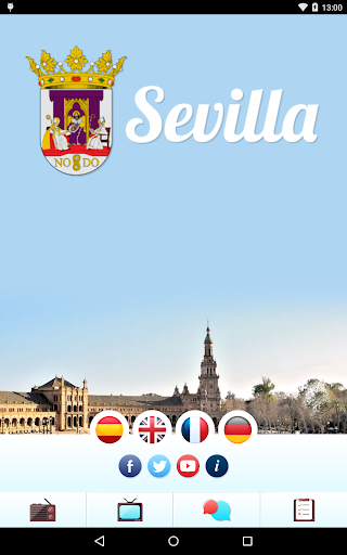 Sevilla World