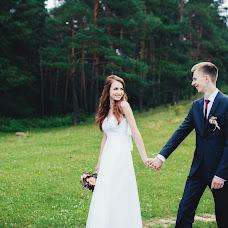 Wedding photographer Ivanna Baranova (blonskiy). Photo of 24.07.2018