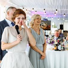 Wedding photographer Alina Postoronka (alinapostoronka). Photo of 26.08.2017