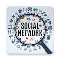 Social Networks - All in one icon