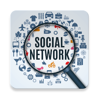 Social Networks - All in one