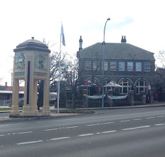 Photo: Day 12: Clock Tower in Moss Vale