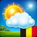 Weather Belgium XL PRO icon