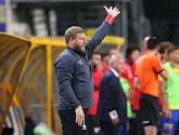 """Vanhaezebrouck daagt Referee Department uit: """"Er scheelt iets bij hen"""""""