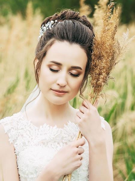 Свадебный фотограф Катя Акчурина (akchurina22). Фотография от 26.07.2018