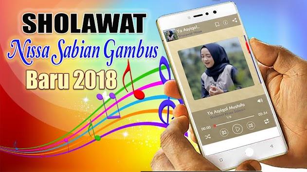 Download Sholawat Ya Asyiqol Musthofa 2018 APK latest