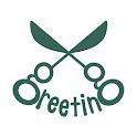 グリーティング ヘア 公式アプリ icon