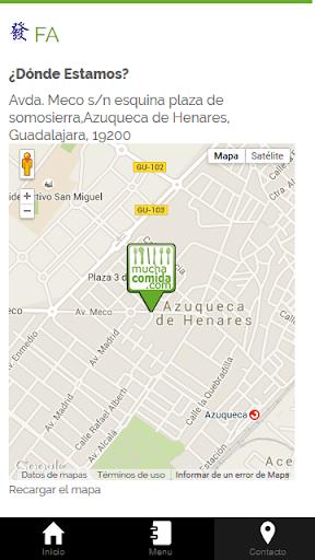 玩生活App|Restaurante Fa免費|APP試玩