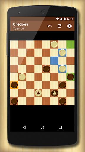 Checkers - strategy board game 1.80.0 screenshots 5