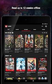 Marvel Unlimited Screenshot 15