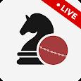 Live Line & Cricket Scores - Cricket Exchange apk