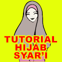 Tutorial Hijab Syar'i icon