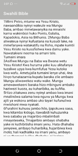 Download Swahili Bible Bibilia Takatifu Apk Full Apksfull Com