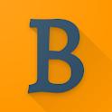 CryptoTracker - Bitcoin Price News & Portfolio icon