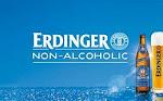 Erdinger Non- Alcoholic Beer