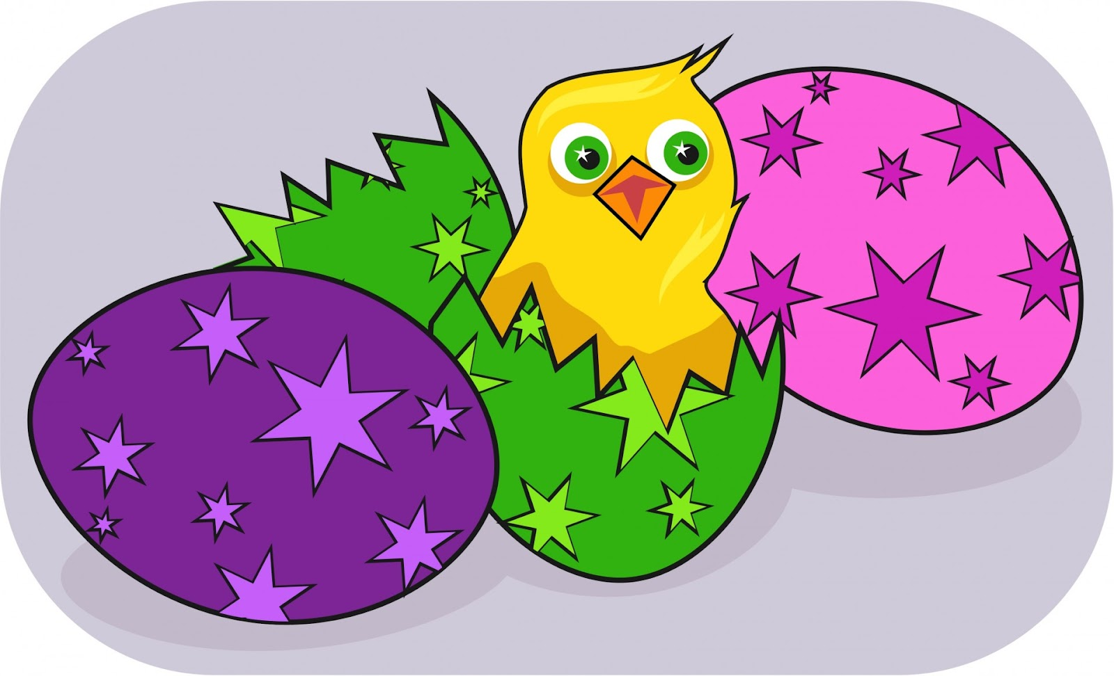 Easter Chick Clipart Easter ...