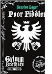 Grimm Brothers Poor Fiddler