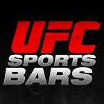 UFC Sports Bars Icon