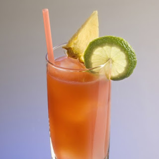 Bay Breeze Cocktail.
