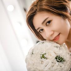 Wedding photographer Linwei Sheng (linweisheng). Photo of 10.06.2019
